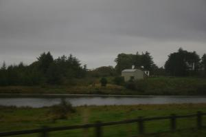 Drive By Connemara Countryside #3 Ireland 2009