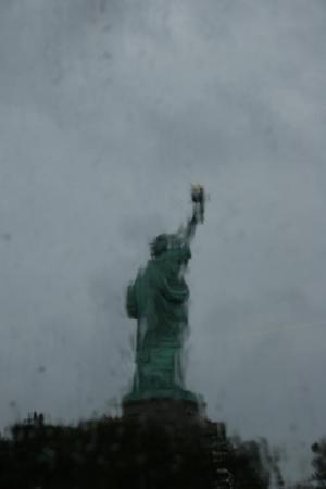Liberty Through the Rain  2005