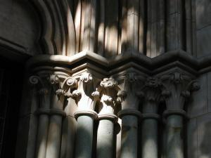 Southwark Cathedral London 2004